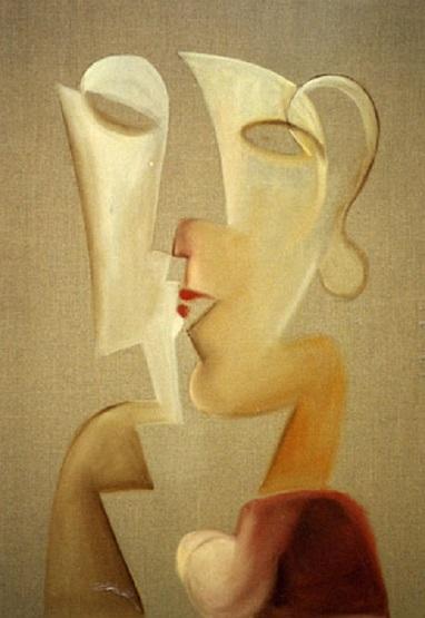 Le baiser 2004
